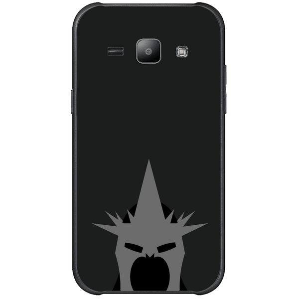 Phone Case Black Lord Of The Rings SAMSUNG Galaxy J1 Ace