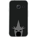 Phone Case Black Lord Of The Rings SAMSUNG Galaxy J1 Mini