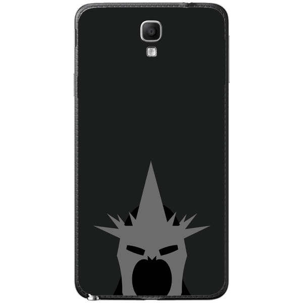 Phone Case Black Lord Of The Rings SAMSUNG Galaxy Note 3 Neo