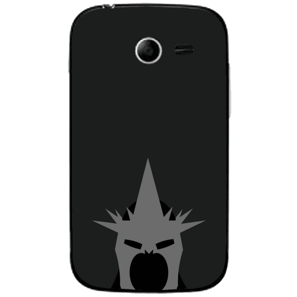 Phone Case Black Lord Of The Rings SAMSUNG Galaxy Pocket 2