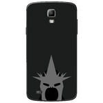 Phone Case Black Lord Of The Rings SAMSUNG Galaxy S4 Active