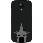 Phone Case Black Lord Of The Rings SAMSUNG Galaxy S4 Mini