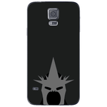 Phone Case Black Lord Of The Rings SAMSUNG Galaxy S5