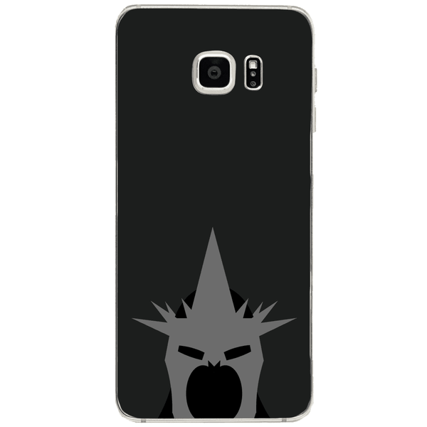 Phone Case Black Lord Of The Rings SAMSUNG Galaxy S6 Edge Plus