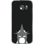 Phone Case Black Lord Of The Rings SAMSUNG Galaxy S7