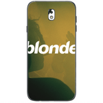 Phone Case Blonde SAMSUNG Galaxy J3 2017