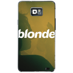 Phone Case Blonde SAMSUNG Galaxy S2