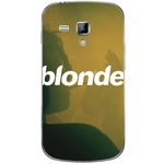 Phone Case Blonde SAMSUNG Galaxy S Duos