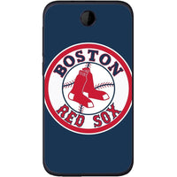 Phone Case Boston Red Sox HTC Desire 310