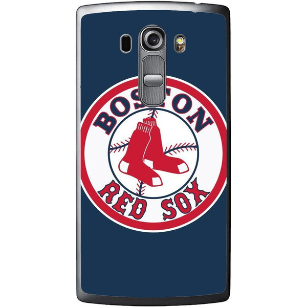 Phone Case Boston Red Sox LG G4 Beat G4s H735