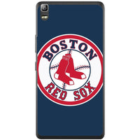 Phone Case Boston Red Sox Lenovo K3 Note A7000