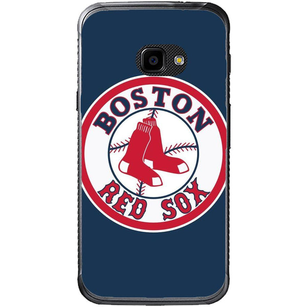 Phone Case Boston Red Sox Samsung Galaxy Xcover 4