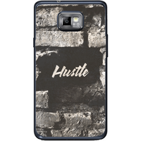 Phone Case Brick Hustle Samsung Galaxy S2 Plus I9105