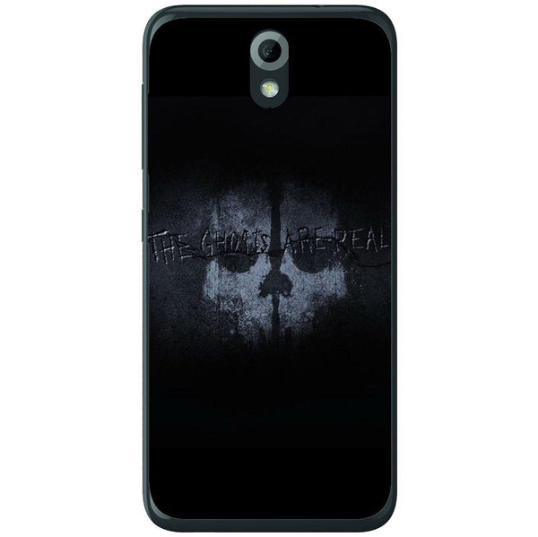 Phone Case Call Of Duty Ghosts HTC Desire 620g
