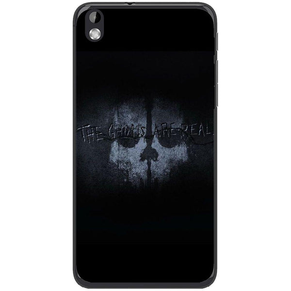 Phone Case Call Of Duty Ghosts HTC Desire 816