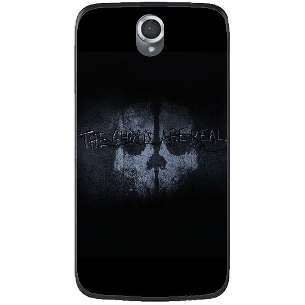 Phone Case Call Of Duty Ghosts Lenovo A859