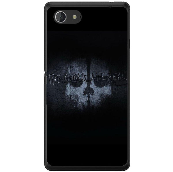 Phone Case Call Of Duty Ghosts Sony Xperia E3