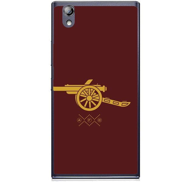 Phone Case Canon Lenovo P70