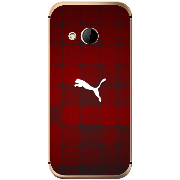 Phone Case Cheetah HTC One Mini 2
