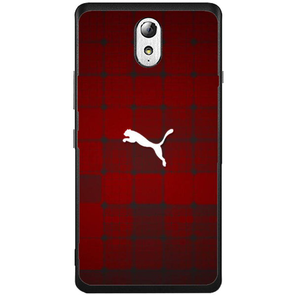 Phone Case Cheetah Lenovo Vibe P1m