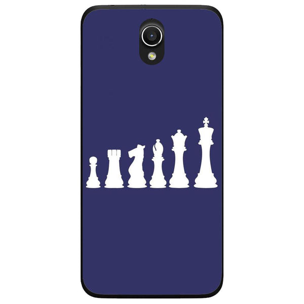 Phone Case Chess Asus Zenfone Go Zb452kg