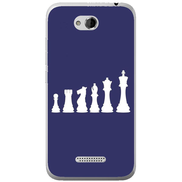 Phone Case Chess HTC Desire 616