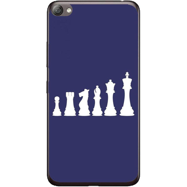 Phone Case Chess Lenovo S60