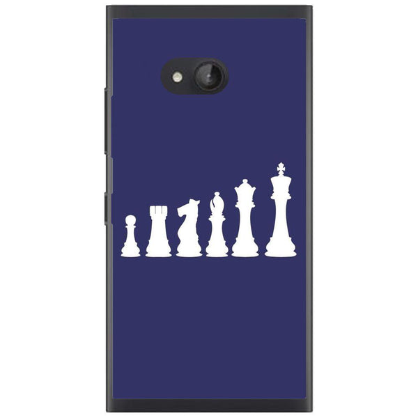 Phone Case Chess Nokia Lumia 730 735