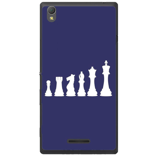 Phone Case Chess Sony Xperia T3