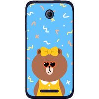 Phone Case Choco HTC Desire 510