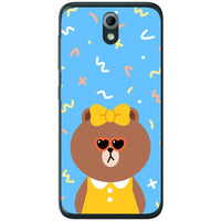 Phone Case Choco HTC Desire 620g