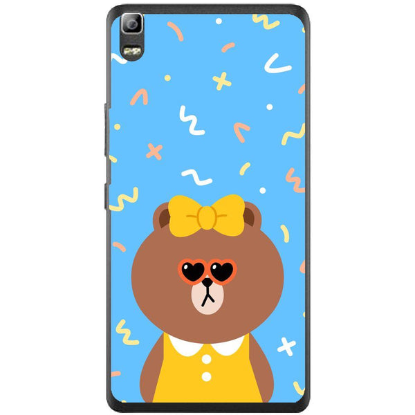 Phone Case Choco Lenovo K3 Note A7000