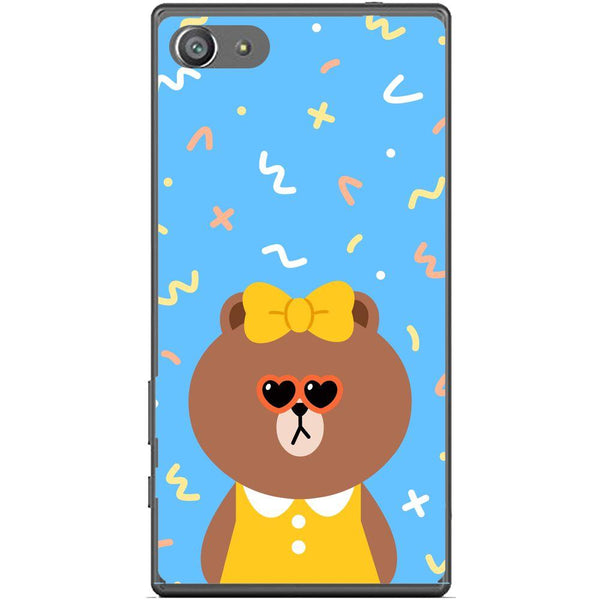 Phone Case Choco Sony Xperia Z5 Compact