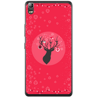 Phone Case Christmas Time Lenovo K3 Note A7000