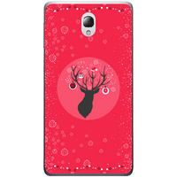 Phone Case Christmas Time Lenovo S860