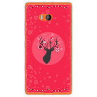 Phone Case Christmas Time Nokia Lumia 930