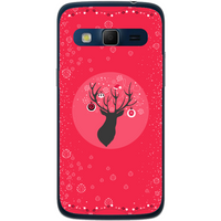 Phone Case Christmas Time Samsung Galaxy Express 2 G3815