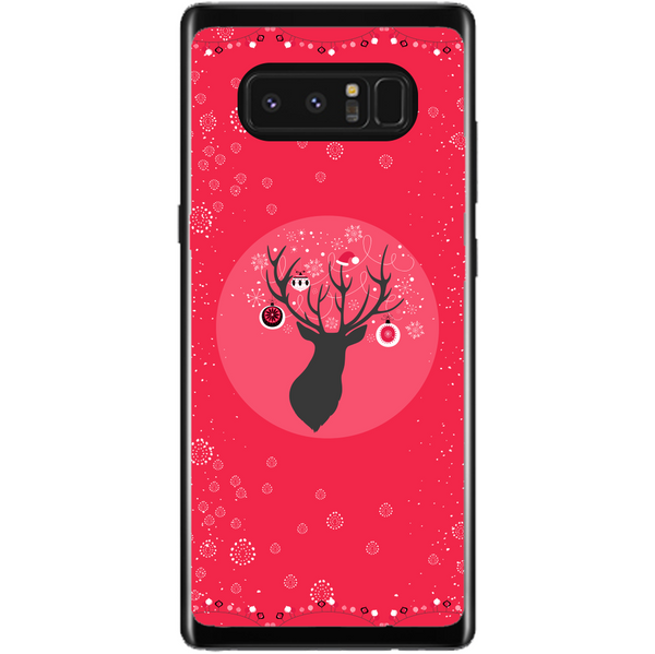 Phone Case Christmas Time Samsung Galaxy Note 8