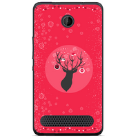 Phone Case Christmas Time Sony Xperia E1 D2004