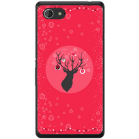 Phone Case Christmas Time Sony Xperia E3