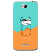 Phone Case Cigg HTC Desire 616