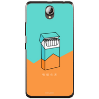 Phone Case Cigg Lenovo A5000