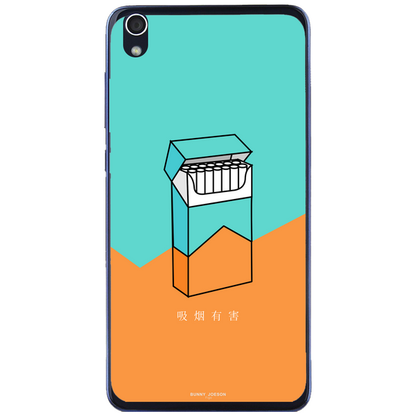Phone Case Cigg Lenovo S850