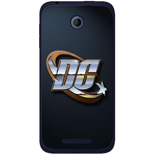 Phone Case Dc HTC Desire 510