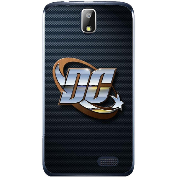 Phone Case Dc Lenovo A328