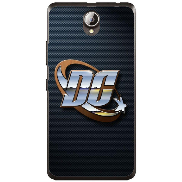Phone Case Dc Lenovo A5000