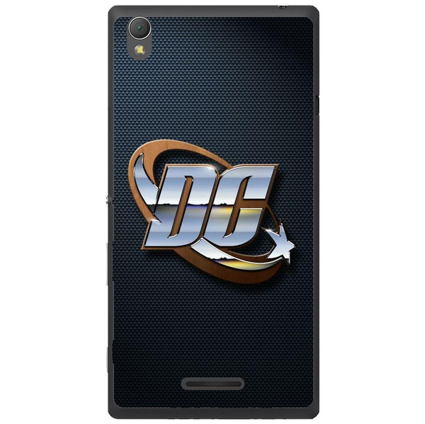 Phone Case Dc Sony Xperia T3