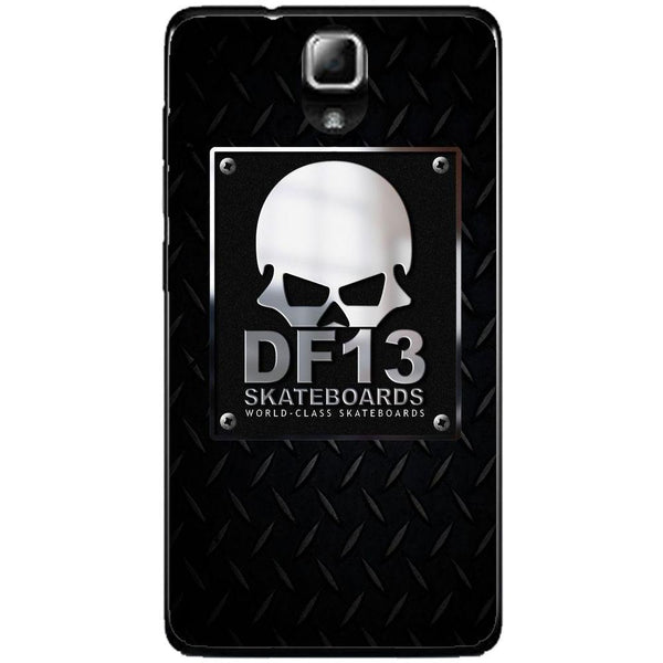 Phone Case Df13 Lenovo A536