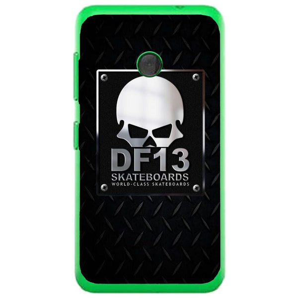 Phone Case Df13 Nokia Lumia 530