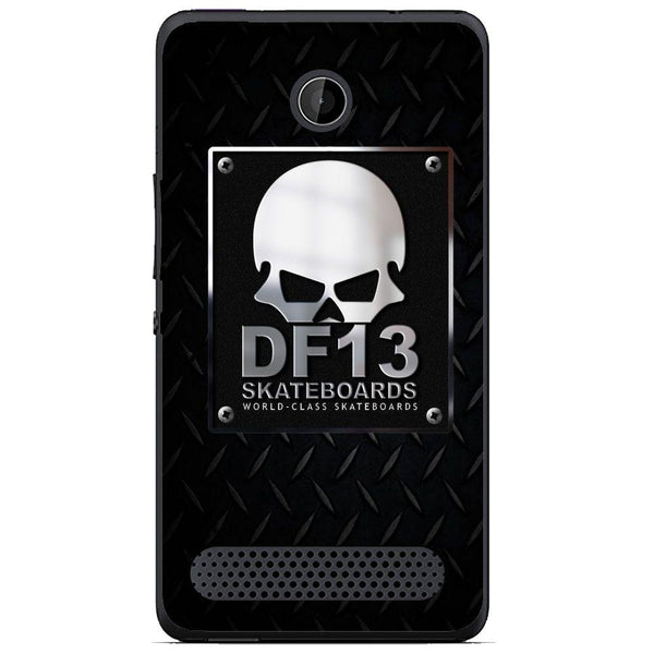 Phone Case Df13 Sony Xperia E1 D2004